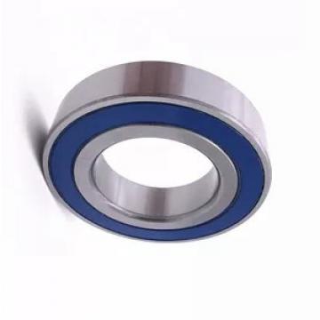 High Quality Plastic Deep Groove Ball Peek Bearing 6200 6201 6202 6203 6204 6205 6206 6207