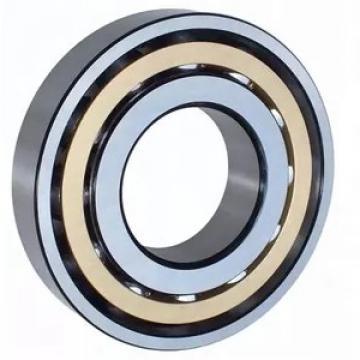 40X80X18mm 6208 Zz 2RS Open Deep Groove Ball Bearings