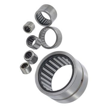 High speed 30*72*19 mm NSK deep groove ball bearing 6306 2RS