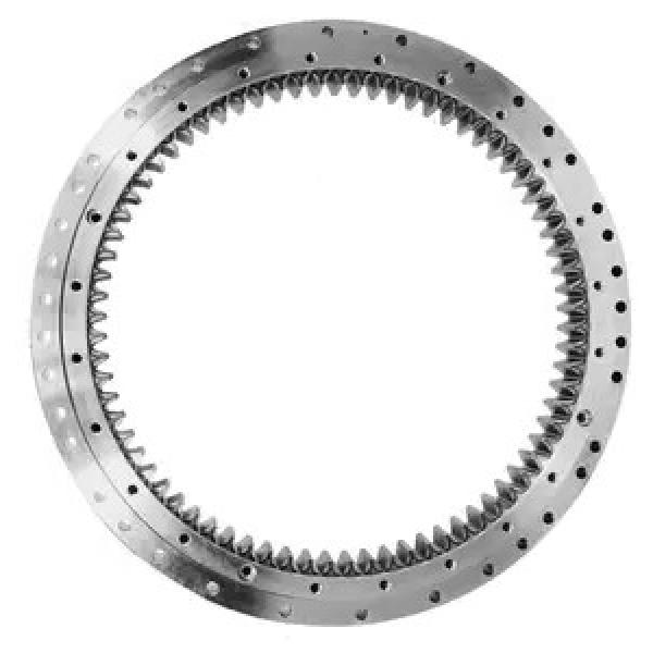 Professional Supply Long Life Mining Conveyor Idler Roller Bearing 6204 2RS 2RS1 C3 #1 image