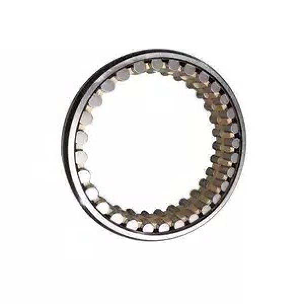 Japan Single row inch KOYO tapered roller bearings 25590/25222 #1 image