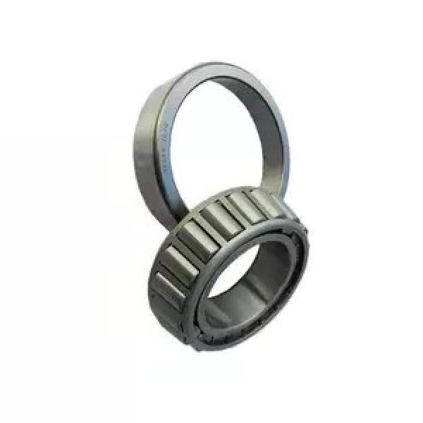 High Precision Tapered Roller Bearings Structure 30205 Bearing #1 image