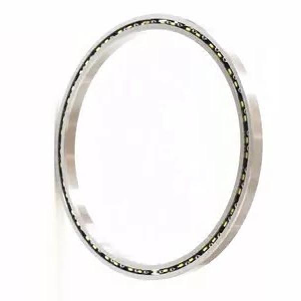 High performance ball bearings, original wholesaler NSK Angular Contact Ball Bearing #1 image