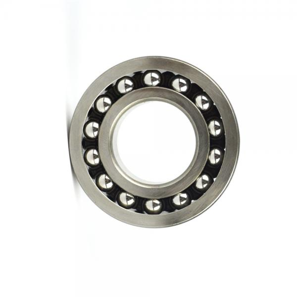 High Quality Ceramic Bearing 626 Zro2 with PTFE Cage #1 image